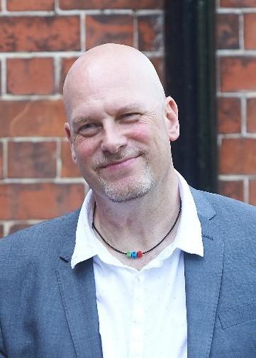 David Gilborn