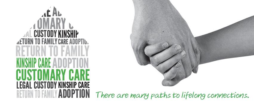 Adoption Awareness Logo